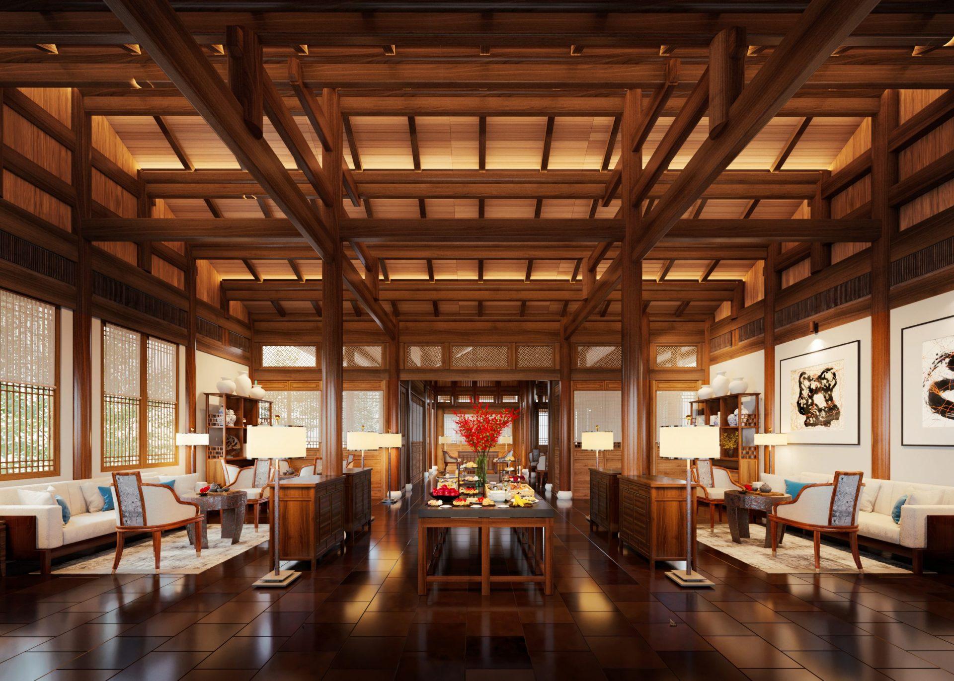 Huizhou 1325St QuiangDong Hotel