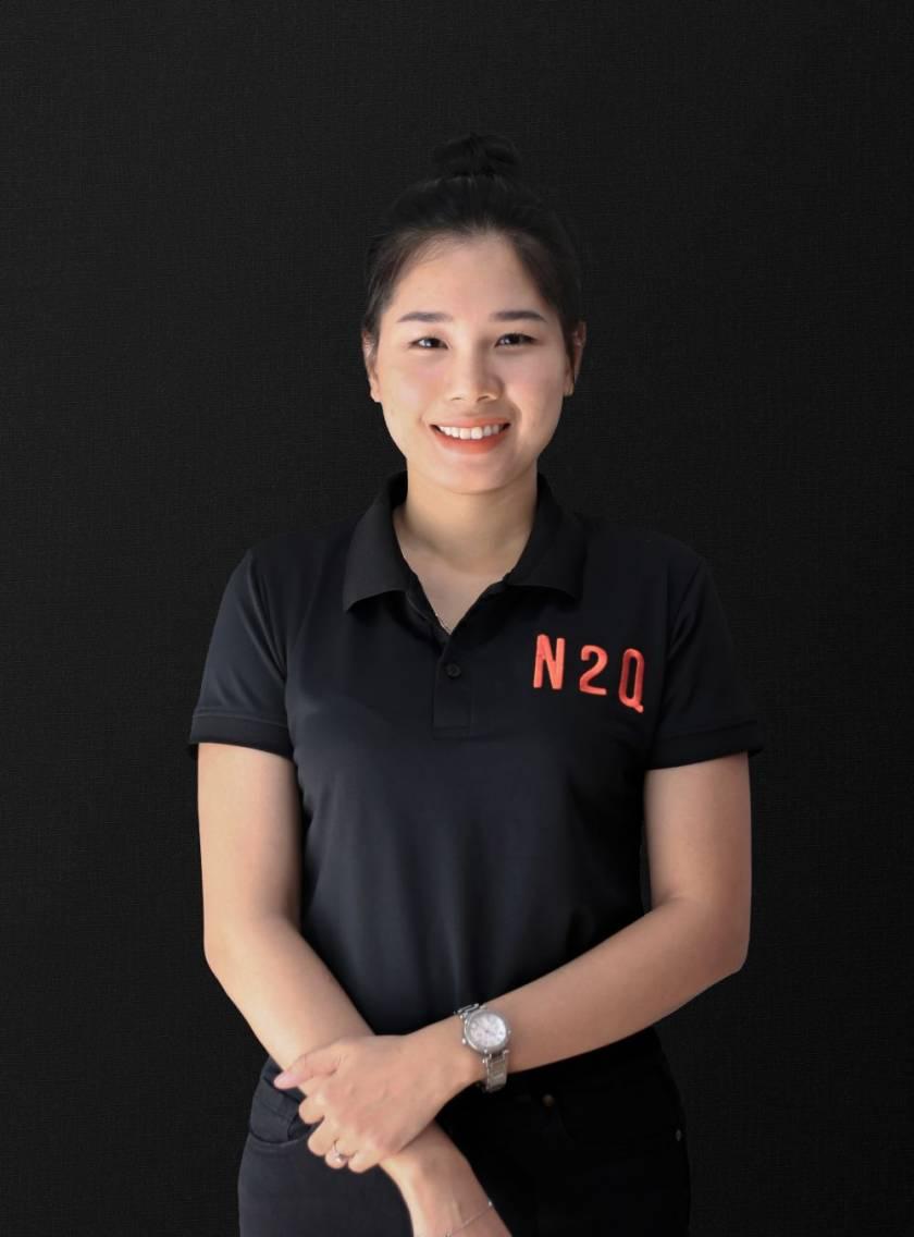 Phuong Anh