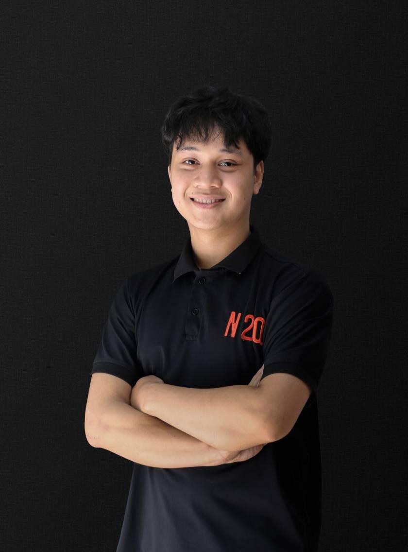 Nguyen Tuong