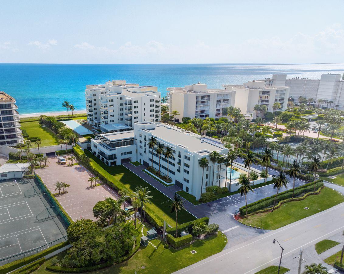 Hotel Miami 2124 Ambrasso